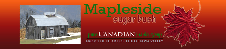 Mapleside Sugar Bush